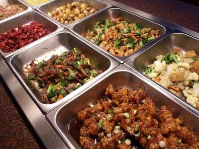 Chinese Food Buffet Naples Fl